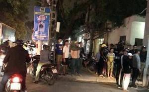 Vụ giang hồ bắn nhau ngoài đường, truy sát vào tận bệnh viện nghi xuất phát từ lời 'chửi thề'