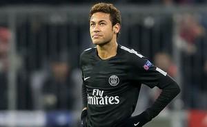 PSG chốt giá bán Neymar cho các đại gia