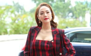 Minh Hằng nói gì khi bị tình cũ Kim Lý chê thiếu chuyên nghiệp, loại thí sinh vì đời tư?