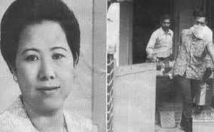 Hai chân người trong nhà vệ sinh hé lộ sự thật em dâu giết chị chồng, chặt xác phi tang rúng động Singapore