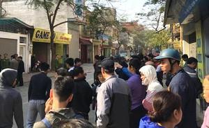 [NÓNG] Sau tiếng nổ lớn làm nhà cửa rung lắc ở Hà Tĩnh, người dân tháo chạy ra ngoài