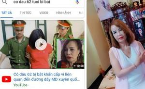 """Cô dâu 62 tuổi tuyên bố ngày livestream ba lần vì thông tin """"bị công an bắt"""""""