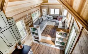 Vỏn vẹn có 25m² nhưng ngôi nhà nhỏ này trị giá gần 2 tỷ đồng, khi bước vào ai cũng phải sốc!