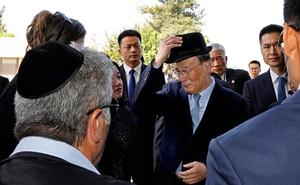 Phá vỡ mọi giới hạn, ông Vương Kỳ Sơn trở thành Phó Chủ tịch TQ thực quyền nhất đến nay