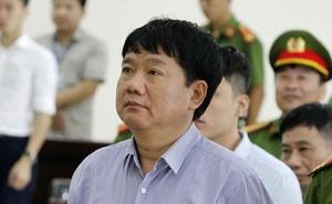 Vụ án ông Đinh La Thăng và đồng phạm: Mới bồi thường được 20 tỷ đồng cho PVN