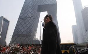 Thực trạng ô nhiễm ở Trung Quốc và những con số gây sốc