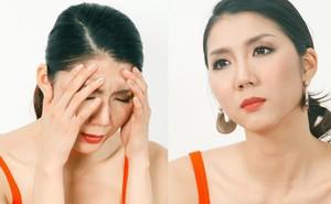 """Những """"bất thường"""" trong cuộc sống hôn nhân ngắn ngủi của người mẫu Ngọc"""