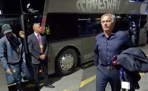 UEFA, cảnh sát Anh đồng loạt lên án Man Utd!
