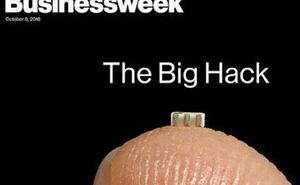 Bloomberg: Chip gián điệp Trung Quốc được tìm thấy trong phần cứng của Apple, Amazon