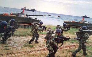 Cuộc hành quân trên biển có một không hai của xe tăng Việt Nam: Kỷ lục vô tiền khoáng hậu!