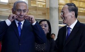 """Báo Israel: Phía Mỹ đã """"tức điên"""" vì Trung Quốc làm thân với đồng minh quan trọng"""
