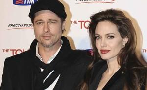 Chỉ muốn làm một người mẹ tốt, Angelina Jolie buồn vì bị xem như kẻ xấu trong cuộc ly hôn với Brad Pitt