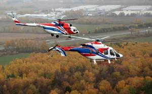 Trực thăng Nga lần đầu trong lịch sử bay trình diễn tại Việt Nam: Có gì đặc biệt?