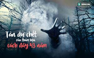 """Bí mật chết chóc tại """"Rừng Tử thần"""" ở Nga, nơi đoạt mạng người dễ như chơi"""