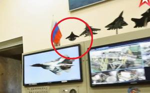 """Siêu tiêm kích thế hệ 6 của Nga lộ diện, mang một cái tên rất """"hòa bình""""!"""