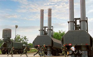 Thống kê mới nhất về những hợp đồng mua vũ khí lớn mà Việt Nam đã ký với Nga