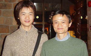 Con trai tỷ phú Jack Ma: Bị đồn chết vì ung thư, bỏ nhà đi bụi và câu nói khiến bố sửng sốt năm 10 tuổi