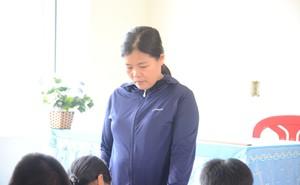 Cô giáo phạt học sinh 231 cái tát trần tình những gì?