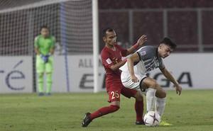"""Người Thái Lan """"chơi xấu"""" khiến Philippines thiệt quân trước vòng bán kết AFF Cup 2018?"""