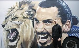 """Ở tuổi gần 40, Ibrahimovic đã chứng minh """"sư tử khác người thường"""" thế nào?"""