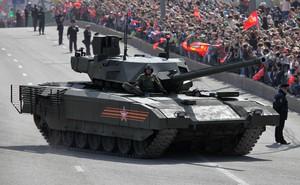 Báo Mỹ dự đoán 5 khách hàng tiềm năng của siêu tăng Armata Nga