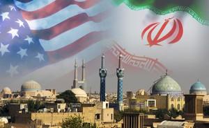 """""""Động thái lạ"""" của Mỹ khi giáng đòn trừng phạt thâm độc nhằm vào Iran"""