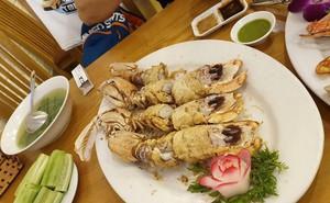 Vui chân sa vào nhà hàng hải sản, vợ chồng Hà Nội chóng mặt đọc hóa đơn hết nửa tháng lương, 3 triệu/4 con bề bề