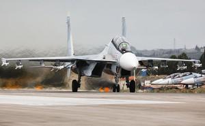"""Nga trở thành """"trùm"""" lái buôn vũ khí lớn thứ 2 thế giới"""