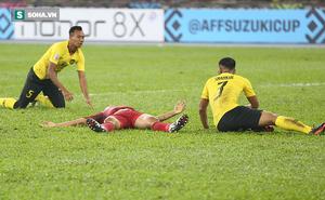 Điều đáng tiếc nhất với tuyển Việt Nam sau màn kịch chiến nghẹt thở tại Bukit Jalil