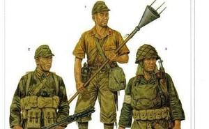Vũ khí Nhật trong tay Việt Nam khiến Pháp khiếp sợ