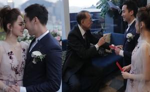 Mỹ nhân bị tung ảnh nóng: Được ông trùm khét tiếng Hong Kong chứng hôn