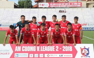Lại xảy ra khúc mắc lương, thưởng ở CLB bóng đá Việt Nam