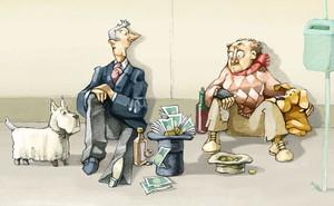 Muốn biết 1 người tương lai giàu hay nghèo, chỉ cần nhìn cách họ đối xử với thứ này sẽ rõ