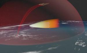 Báo Đức: Mỹ hoảng sợ trước siêu tên lửa hạt nhân mới của Nga