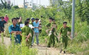 Điều tra trộm xe, phát hiện vụ nghi giết người chôn xác ở Sài Gòn