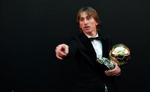 Giá như Luka Modric chỉ giành Quả bóng Bạc, mọi thứ sẽ toàn vẹn hơn nhiều?