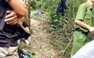 Phát hiện thi thể người đàn ông trong rừng ở Tam Đảo