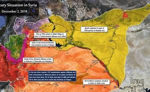 Hiệp định ngừng bắn Sochi sa lầy, Syria chuẩn bị tấn công Idlib