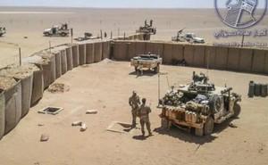 """Syria: Cáo buộc gây sốc về nơi Mỹ đang """"che giấu"""" hàng loạt chỉ huy IS"""