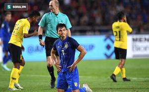 """""""Tội đồ"""" của Thái Lan đau đớn, thừa nhận mất ngủ suốt đêm vì cú sút penalty lên trời"""