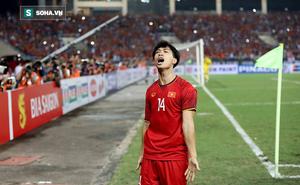 """Tân Hoa Xã - Trung Quốc: """"Việt Nam đá như dạo chơi vẫn vào chung kết AFF Cup!"""""""