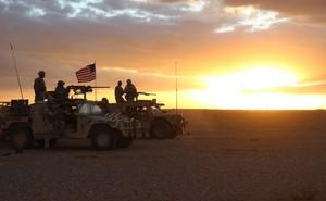 """Nga ngỏ ý muốn điều hành chung căn cứ Al Tanf ở Syria, Mỹ """"ngó lơ"""" không trả lời"""