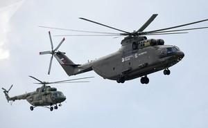 Philippines bị ép phải bỏ trực thăng Mi-171 Nga để mua Black Hawk của Mỹ: Vì đâu nên nỗi?