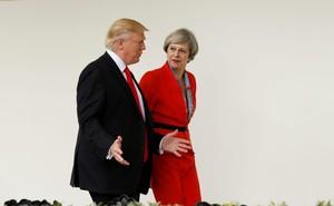 """Sau khi Anh rời EU, nước nào sẽ trở thành """"tay trong"""" của Tổng thống Trump ở khối này?"""