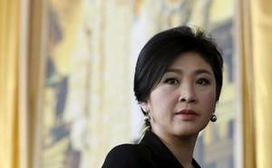 Thái Lan: Tịch thu toàn bộ tài sản của bà Yingluck để bồi thường vụ bê bối trợ giá gạo