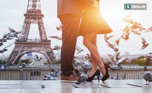 """""""Rủ nhau đi trốn"""" tại xứ sở tình yêu lãng mạn nhất thế giới cho ngày Valentine 2018"""