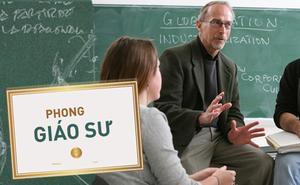 Điều gì dập tắt tham vọng đưa đại học Việt Nam lên đẳng cấp thế giới?