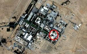Trung Đông dậy sóng - đừng quên Israel có thể đang sở hữu vũ khí hạt nhân