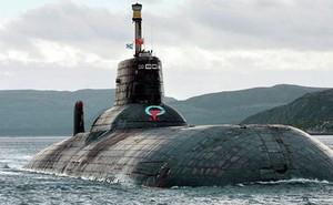 """Lý do Nga cho """"Quái vật biển"""" dưới lòng đại dương Akula """"nghỉ hưu"""""""