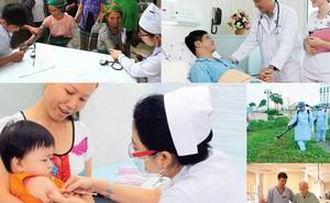 Thư chúc mừng năm mới 2018 của Bộ trưởng Bộ Y tế Nguyễn Thị Kim Tiến